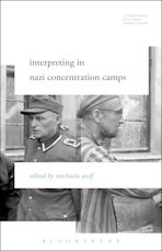 Interpreting in Nazi Concentration Camps cover