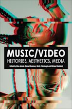 Music/Video cover