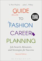 Guide to Fashion Career Planning cover