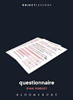 Questionnaire cover