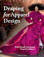 Draping for Apparel Design cover