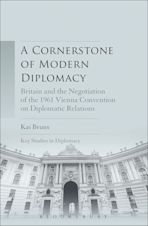 A Cornerstone of Modern Diplomacy cover