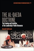The Al-Qaeda Doctrine cover