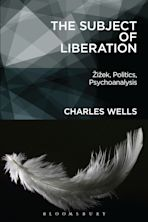 The Subject of Liberation cover