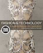Fashion and Technology cover
