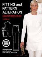 Fitting and Pattern Alteration cover