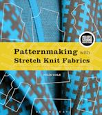 Patternmaking with Stretch Knit Fabrics cover