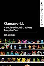 Gameworlds cover