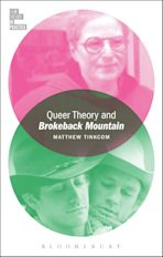 Queer Theory and Brokeback Mountain cover