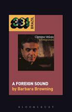 Caetano Veloso's A Foreign Sound cover
