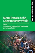Moral Panics in the Contemporary World cover