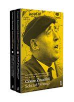 Cesare Zavattini: Selected Writings cover