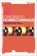 Cinematic Homecomings cover
