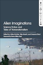 Alien Imaginations cover