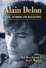 Alain Delon cover