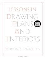 Lessons in Drawing Plans and Interiors cover