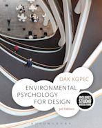 Environmental Psychology for Design cover