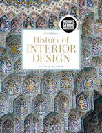 History of Interior Design cover
