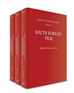 South Korean Film cover