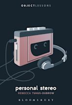 Personal Stereo cover