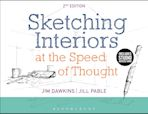 Sketching Interiors at the Speed of Thought cover