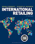 International Retailing cover