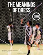 The Meanings of Dress cover