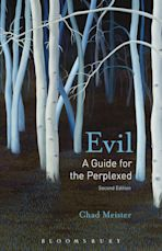 Evil: A Guide for the Perplexed cover