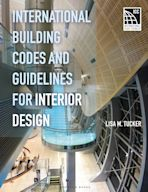 International Building Codes and Guidelines for Interior Design cover