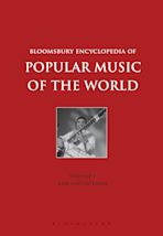 Bloomsbury Encyclopedia of Popular Music of the World, Volume 5 cover