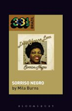 Dona Ivone Lara's Sorriso Negro cover