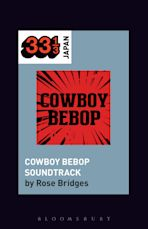 Yoko Kanno's Cowboy Bebop Soundtrack cover