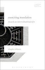Exorcising Translation cover