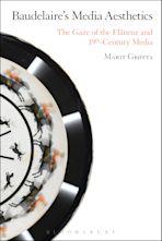 Baudelaire's Media Aesthetics cover