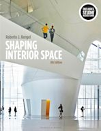 Shaping Interior Space cover