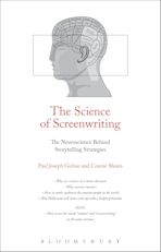 The Science of Screenwriting cover