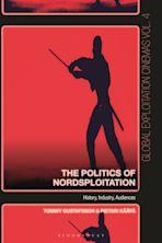The Politics of Nordsploitation cover