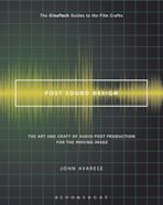 Post Sound Design cover