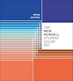 The New Munsell Student Color Set cover