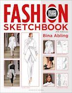 Fashion Sketchbook cover