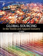 Global Sourcing in the Textile and Apparel Industry cover