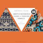 Swatch Reference Guide for Fashion Fabrics cover