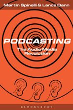 Podcasting cover