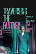 Traversing the Fantasy cover