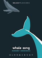 Whale Song cover