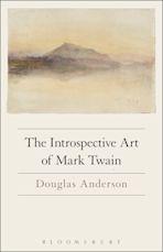 The Introspective Art of Mark Twain cover