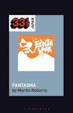 Cornelius's Fantasma cover