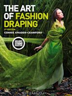 The Art of Fashion Draping cover