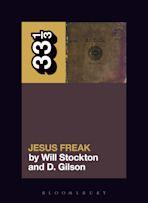 dc Talk's Jesus Freak cover