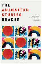 The Animation Studies Reader cover